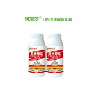 阿维菌素乳油