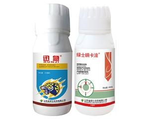 迅急  40%螺螨酯+脂肪醇聚氧乙烯醚