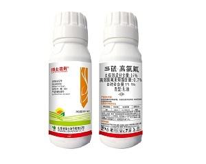 绿士击倒-16%辛硫·高氯氟